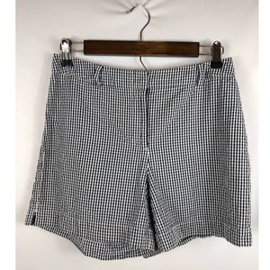 Plaid, Light-weight Shorts